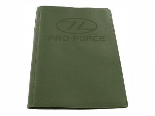 Pro-Force Dokumentenhülle A