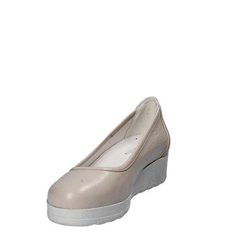 Keys 5121 Ballerina Donna Beige 40
