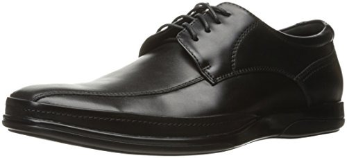 Kenneth Cole REACTION Mens F-Law-Less Oxford Black ZdDoBT0V3t