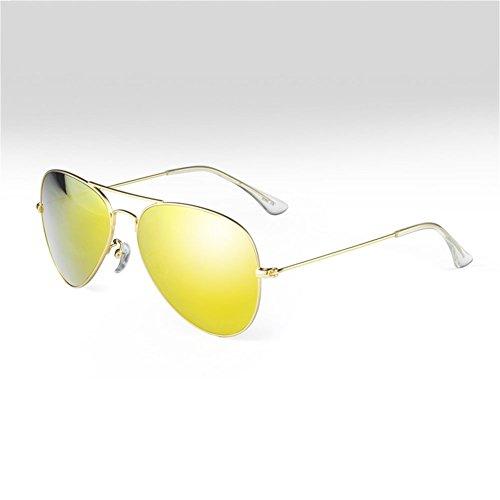 UV Conducción Moda Gafas De Sol Protección Gafas Polarizadas YQ De Gafas QY 8gAn0wp