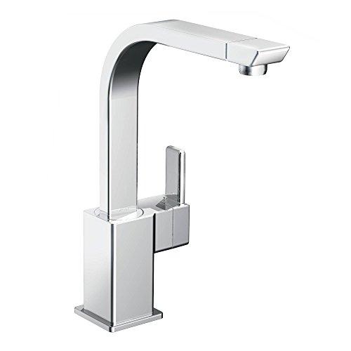 90 degree kitchen faucet - 3