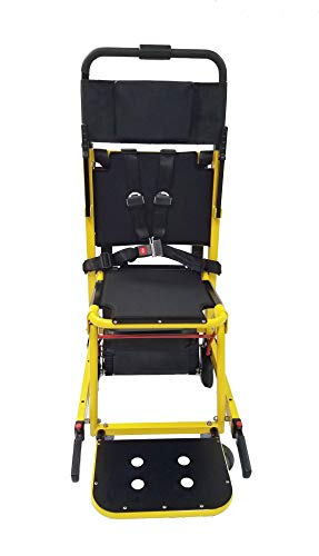 MS3C, MS3C-300TSB Battery Powered Stair Evacuation Chair, Weight Capacity 350 lbs.