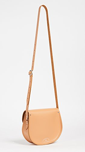 The Cambridge Satchel Company Quaste Damen Tasche Sand Split + Cordovan Suede YRDzBLT