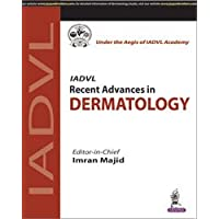 Iadvl Recent Advances In Dermatology