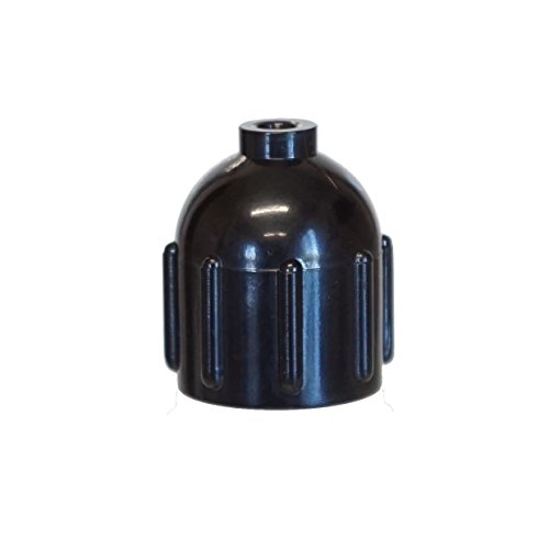 (Drip Depot Shrub Riser Adapter with 10-32 Threads by Global- 5 pack)
