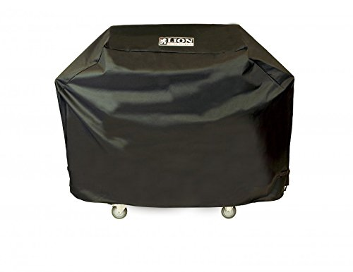 Lion Premium Grills CC630547 Canvas Cart Cover by Lion Premium Grills