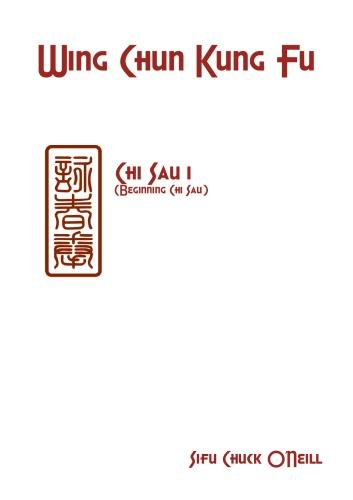 Wing Chun: Chi Sau 1