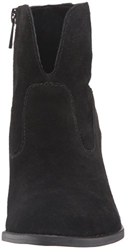 Jessica Simpson Women's Caderian Ankle Bootie, Black, 7.5 M US Photo #4