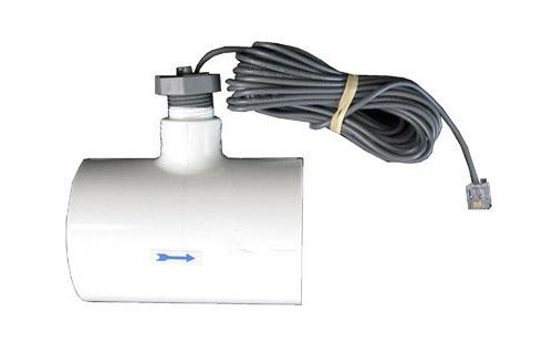 (Hayward GLX-FLO-25 25-Feet Cable Flow Switch Replacement for Hayward Salt Chlorine Generators)