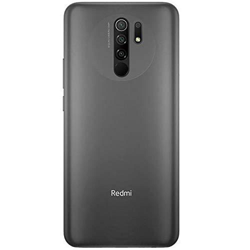 SMARTPHONE XIAOMI REDMI 9 32GB 3RAM CINZA