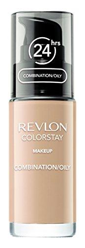 Revlon ColorStay Liquid Combination Caramel