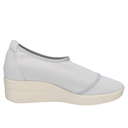 Slip Rucoline Mujer Agile Gris By On Textil wEqxT4nS5