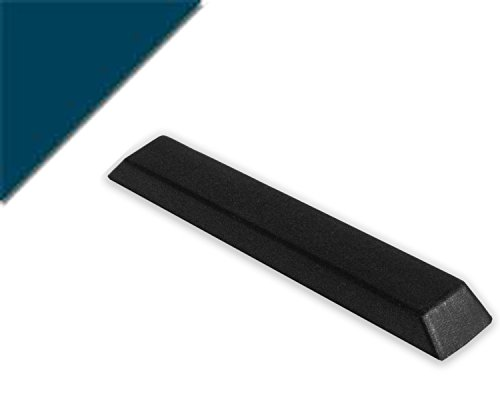 Mustang Arm Rest Pad 1964 1/2 - 1966 Dark Blue
