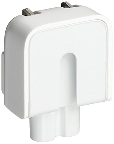Generic Apple Mac Ac Power Adapter Us Wall Plug Duck Head For Ibook/Iphone/Ipod