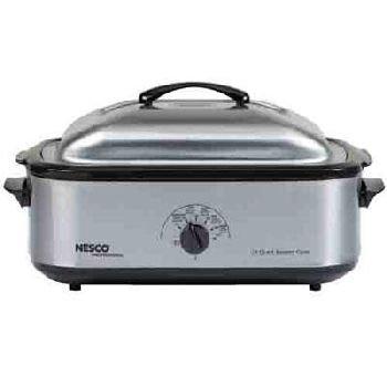 Nesco 18qt Pro Roaster Oven (Nesco Roaster Oven Parts compare prices)