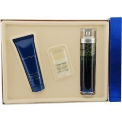 OCEAN PACIFIC by Ocean Pacific Mens COLOGNE SPRAY 2.5 OZ & HAIR AND BODY WASH 3 OZ & ALCOHOL FREE DEODORANT STICK .5 OZ