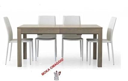Tavoli Da Cucina Design.L Aquila Design Arredamenti Tables Chairs Tavolo Da Pranzo Grigio