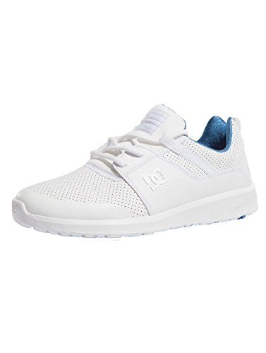 M Presti Shoe Herren Low DC Weiß Heathrow Top xawtTqzU