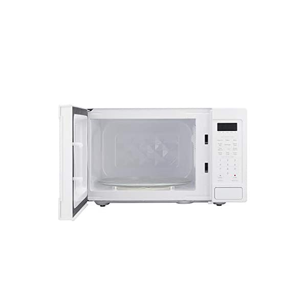 Kenmore 0.9 cu. ft. Microwave Oven - White 3