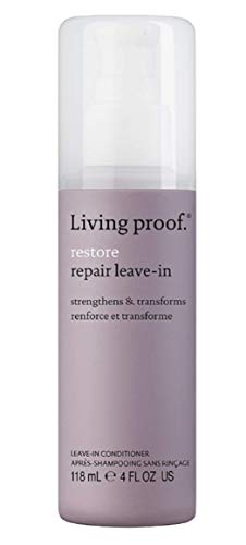 LIVING PROOF Instant Restore/repair Complete Breakage Solution for Unisex, 4 Oz, 1 Fl Oz