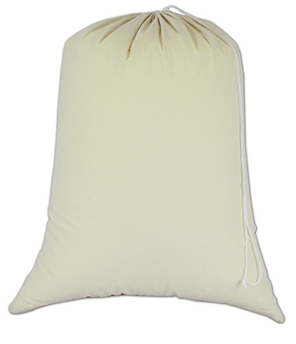 Cotton Canvas Storage Bags - 9