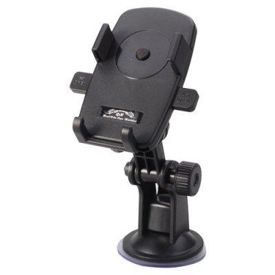 Universal 360-Degree Adjustable Car Mount Holder for Smartphones OneTouch/_CarMount GadCar Car Gadgets