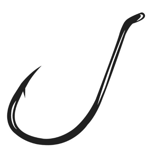 Gamakatsu 25 Pack Octopus Hook
