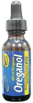 North American Herb Spice Oreganol P73-1 fl oz