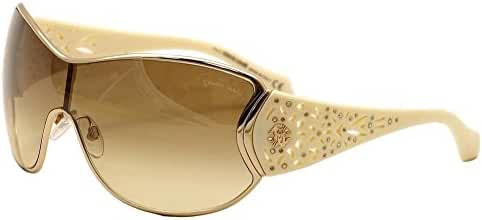 Roberto Cavalli Shield Sunglasses RC803S Alcyone