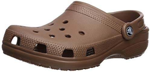 Crocs Men's and Women's Classic Clog | Comfort Slip On Casual Water Shoe | Lightweight