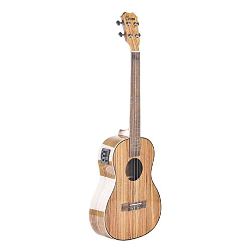 Hearty Ukulele Fingerboard For 26 Inch Tenor Tree Rosewood Ukulelepart High Quality Diy Replacement To Win Warm Praise From Customers Guitar Parts & Accessories Stringed Instruments