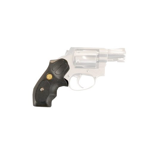 DeSantis Clip Grip for S&W J-Frame (Pistol Grips For Smith And Wesson Revolvers)