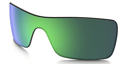 Oakley Batwolf Replacement Lens Batwolf / 17% Polarized Jade - Polarized Batwolf Oakley