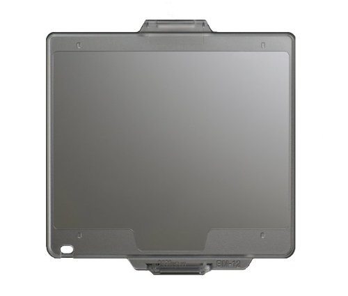 Nikon BM 12 Monitor Cover Digital