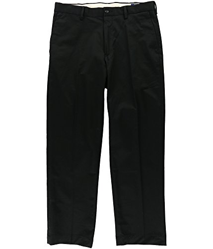 - Polo Ralph Lauren Mens Classic Fit Twill Chino Pants Black 32/30