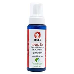 Keys Island Rx Foaming Wash Reviews