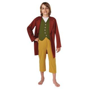 Bilbo (Hobbit Costume Patterns)