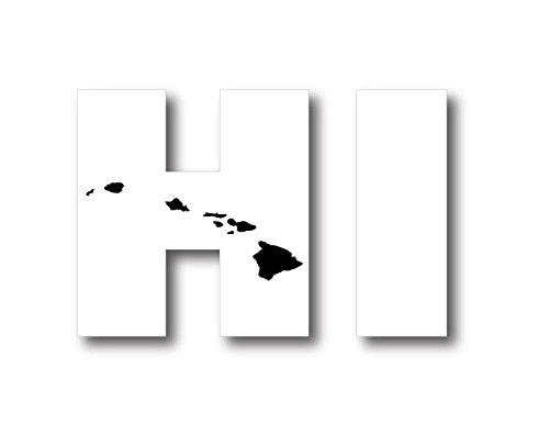 5021-hawaiian-islands-45x3-decal-bumper-sticker