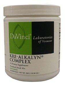 Labs Davinci - Kre-Alkalyn complexe 30 Serv. (10,58 oz) [Santé et Beauté]