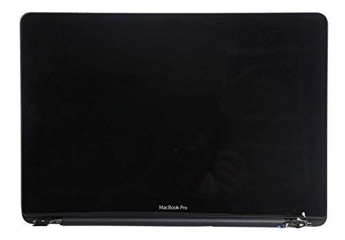 LCD Screen Display Full Assembly for Apple MacBook Pro 13