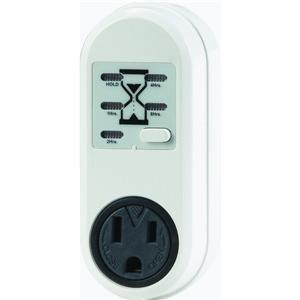 plug shut off timer - 4
