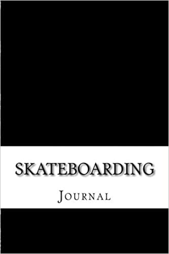 Descargar Desde Utorrent Skateboarding: Journal Epub Gratis Sin Registro