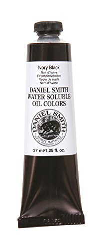 daniel-smith-284390003-water-soluble-oils-paint-tube-37-ml-ivory-black