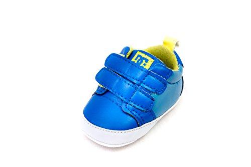 Dc Shoes Kids Crib (DC Shoe Babies Crib Shoes (9-12 months Black))