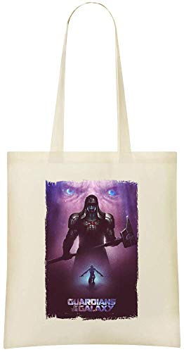 Use Bags Eco amp; Grocery Handbag galaxie gardiens universe galaxy Tote Cotton the Custom guardians Everyday la Friendly Printed Soft of l'univers de Custom Shoulder 100 Stylish de Bag For qqwxUR4f