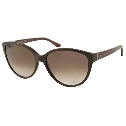 Tods Sunglasses - TO0116 / Frame: Brown Lens: Brown Gradient