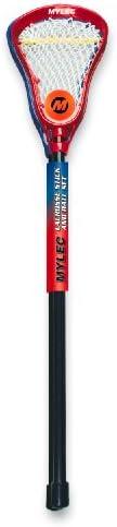 Mylec Mini Lacrosse Stick Set