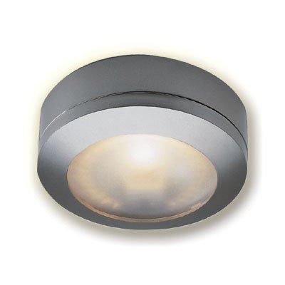 Hera xenon spotlight 18 watt white disk light fixtures amazon hera xenon spotlight 18 watt white aloadofball Images