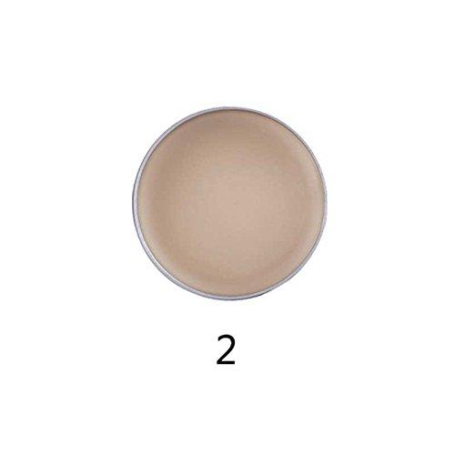 EDTara Face Concealer Cream Strong Cover Spots Dark Circles Concealer Facial Care Tools