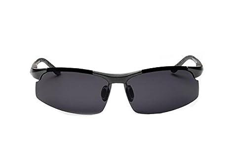 WANGMIN® Gafas De Sol Polarizadas Gafas De Sol Aviación De ...